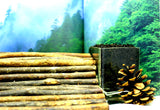 Chinese Lapsang Superior - Smoked Black Tea - Highest Grade of Lapsang Souchong Available - Gently Stirred