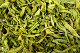 Lemon Verbena - Whole Leaf - Herbal Tisane -  Work-Out Drink For Muscle Protection - Very Popular In France - Gently Stirred