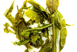 Lemon Verbena Whole Leaf Herbal Tisane Work-Out Drink For Muscle Protection Very Popular In France - Gently Stirred