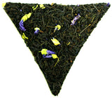Liquorice Flavoured Loose Leaf Black Tea Wonderful Flavour And Delightful Smell Gently Stirred