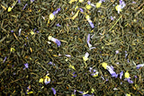 Liquorice Flavoured Loose Leaf Black Tea Wonderful Flavour And Delightful Smell - Gently Stirred