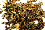 Liquorice Flavoured - Loose Leaf Black Tea - Wonderful Flavour And Delightful Smell - Gently Stirred