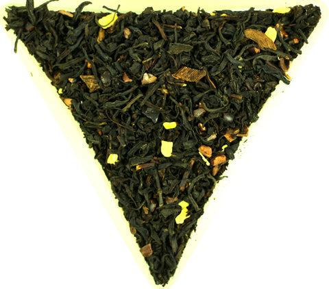 Luxury Chocolate Flavoured Quality Black Tea A Non-fattening Tea with a Wonderful Aroma