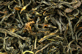 Malawi -Thyolo Dark Fired - Fair Trade - Rainforest Alliance - Loose Leaf Black Tea - UTZ Certified - Gently Stirred