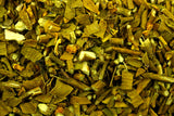 Organic Mistletoe Tea Or Tisane - Very Healthy - A Lovely And Unusual Drink - Not Just For Druids - Gently Stirred