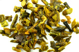Organic Mistletoe Tea Or Tisane Very Healthy A Lovely And Unusual Drink Not Just For Druids - Gently Stirred