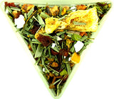 Moringa Citrus Tree Of Life Herbal Infusion Healthy Lovely Citrus Taste Hot Or Cold Gently Stirred