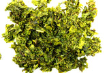 Moroccan Nana Spearmint - Herbal Infusion - Cut Leaf - Highest Quality - Calming Effect For Insomnia - Gently Stirred