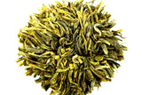 Mu Dan -Tea Peony - Hand Tied - Chinese Healthy Speciality - Green Tea - Gently Stirred