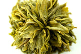 Mu Dan Tea Peony Hand Tied Chinese Healthy Speciality Healthy Green Tea - Gently Stirred