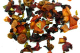 Mulled Red Wine Fruit Infusion Tea