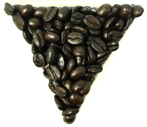 Nicaragua Finca Santa Luz Rainforest Alliance Coffee Gently Stirred