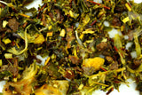 Organic Magic - Herb Tea Or Tisane - Healthy - Fresh And Minty Smell - Lovely Taste - Very Popular - Gently Stirred