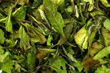 Pai Mu Tan - White Tea - Organic Certified - Loose Leaf -White Peony - Green Tea - One Of The Healthiest Teas In The World - Gently Stirred