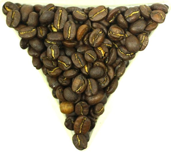 Panama Boquete Volcán Barú Medium Roasted Whole Coffee Beans Wonderful Aroma - Gently Stirred