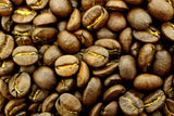Panama - Boquete Volcán Barú - Medium Roasted - Whole Coffee Beans - Wonderful Aroma - Gently Stirred