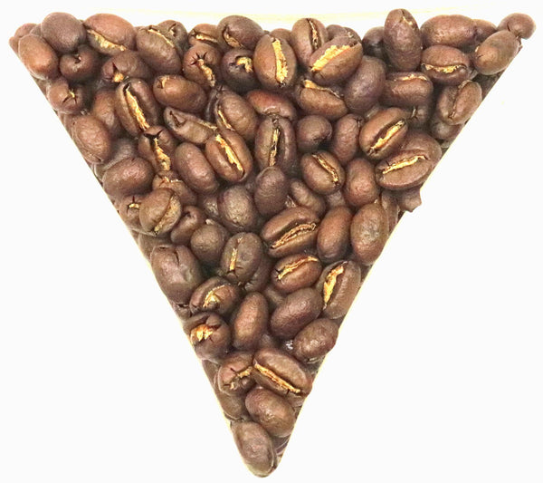 Papua New Guinea Sigri Estate Peaberry Whole Coffee Beans Excellent Medium Roast Coffee