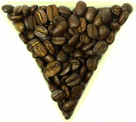 Papua New Guinea Elimbari Estate A Grade Whole Coffee Beans Excellent Medium Roast Coffee Gently Stirred