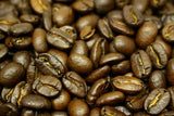 Papua New Guinea Elimbari Estate A Grade Whole Coffee Beans Excellent Medium Roast Coffee - Gently Stirred