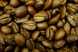 Peruvian Café Femenino Organic Fair Trade Whole Coffee Bean Supports Women Farmers - Gently Stirred