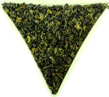 Pingshui Pinhead Gunpowder Loose Leaf Chinese Green Tea Healthy Best Quality Quite Rare Gently Stirred