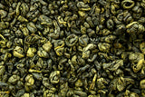 Pingshui Pinhead Gunpowder - Loose Leaf Chinese Green Tea - Healthy-Best Quality - Quite Rare - Gently Stirred