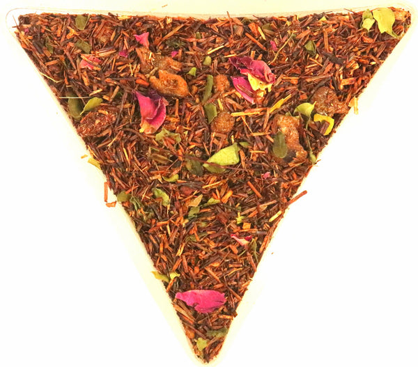Rooibos Goji Berry And Moringa Leaf Very Healthy No Caffeine Full Of Goodness Fantastic Taste