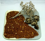 Rooibos - Earl Grey -Bergamot Flavour -Traditional Flavour - Health Drink - Lovely Taste - Gently Stirred