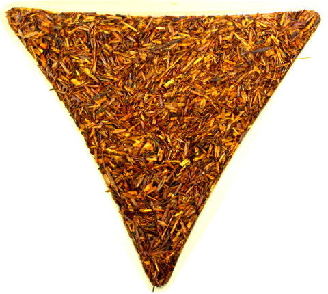 Pure Organic Rooibos Tea Tisane High In Antioxidants Apparently Reduces Aging Very Healthy Gently Stirred