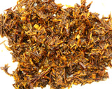 Pure Organic - Rooibos Tea - Tisane High In Antioxidants - Apparently Reduces Aging -  Very Healthy. - Gently Stirred