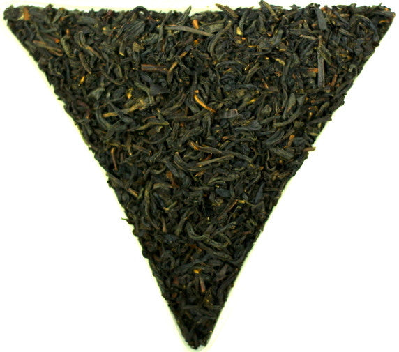 Russian Samovar Loose Leaf Black Tea Blend Traditional Chinese Tea Widely Drunk In Eastern Europe And Russia Gently Stirred