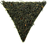 Rwanda Rukeri Plantation Flowery Orange Pekoe Organic Loose Leaf Black tea Gently Stirred