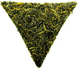 Rwanda Rukeri Plantation Orange Pekoe Green Tea Healthy Organic Fair Trade African Tea Gently Stirred