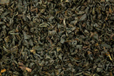 Rwanda Rukeri Plantation Pekoe Black Tea Gently Stirred