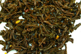 Christmas Tea Flavoured Ceylon Loose Leaf Orange Pekoe Gently Stirred