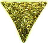 Vervain Leaf Tea Gently Stirred