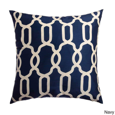 Annabelle Home Navy Throw Pillows - Multiple Colors