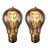 Annabelle Home Round Retro Bulbs