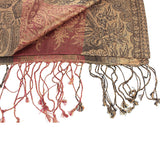 Artisanal Bags Antique Scarf