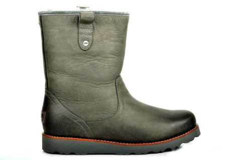 Bootland Boots Warm Grip Sole Boots 2 Colors