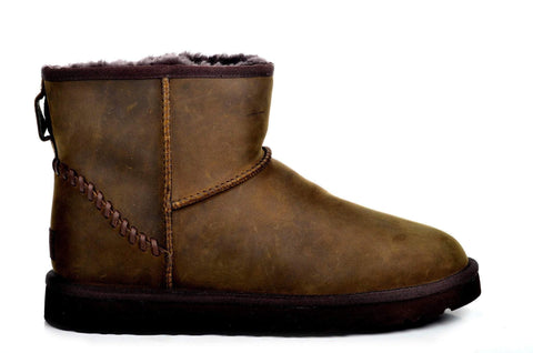 Bootland Boots Warm Low Boots