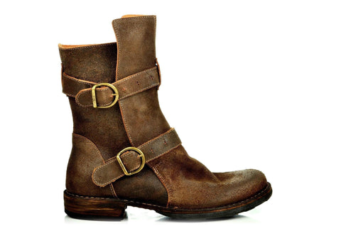 Bootland Boots Rain and Mud Leather Boots