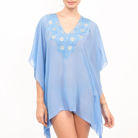 Kite Silk Taj Top