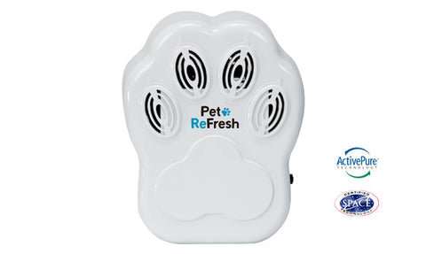 Pet ReFresh Plug-In Air Purifier