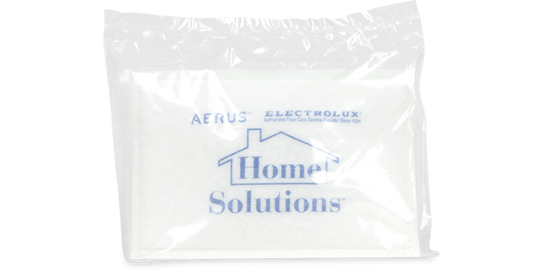 Aerus And Electrolux Style C Canister Cleaners After Filters