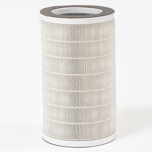 QuietPure Home Plus Replacement Combo HEPA Filter Cartridge