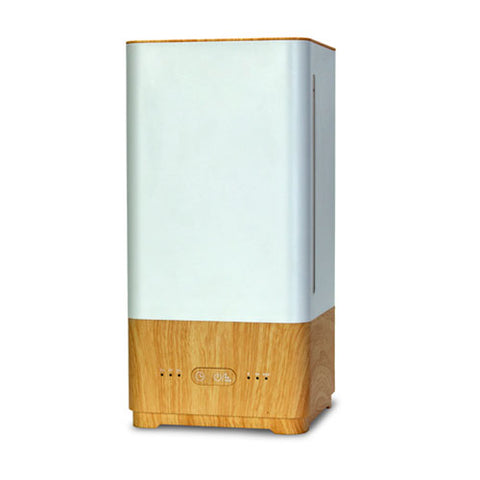 SimpleMist Ultrasonic Cool Mist Humidifier with Aromatherapy
