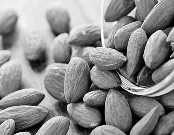 why we're nuts about almonds