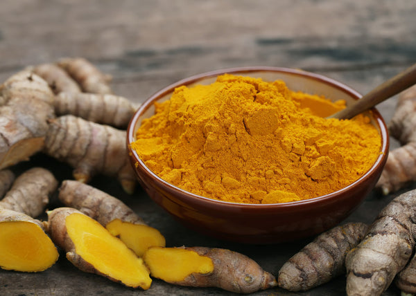turmeric, spirit and medicine