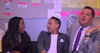 'Style It Rich'  talks with Ross Mathews from E! - 'Hello Ross' -